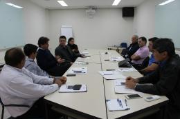Reunião aconteceu na sede do Sebrae/MS