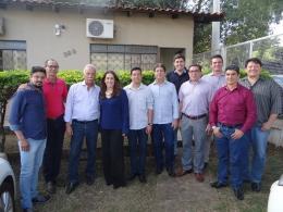 Eleição FAEMS - Triênio 2017/2020