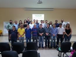 Encontro Empresarial FAEMS 2017