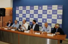 Reunião Geraldo Alkmin com setores produtivos