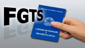 Federação do comércio acredita que saque do FGTS vai estimular economia