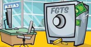 Tem dinheiro do FGTS para sacar, mas está fora do Brasil? Saiba o que fazer