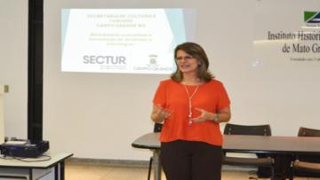 Prefeitura debate ações para fomentar turismo em Campo Grande