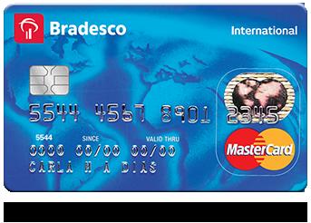 Bradesco acaba com rotativo do cartão de crédito a partir de abril