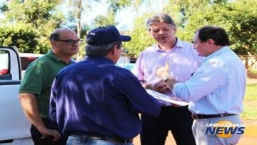 Indubrasil será revitalizado para instalação de fábrica do grupo ADM