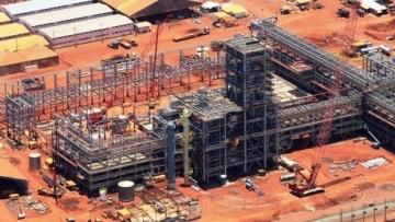 TCU autoriza Petrobras a vender fábrica em construção em MS