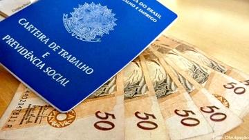 Saques de contas inativas do FGTS passam de R$ 4,8 bilhões na 1ª semana