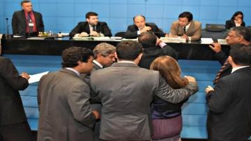 PEC que limita gastos de Mato Grosso do Sul é aprovada em 1ª votação