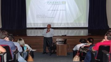 Projetos para 2017 são apresentados durante Assembleia da FAEMS