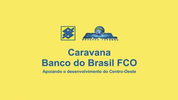 FAEMS apoia Caravana do FCO