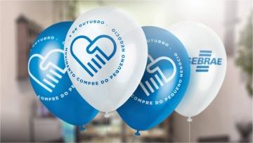 Movimento Compre do Pequeno comemora dia 5 de outubro e valoriza negócios locais