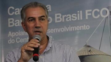 Redução nos juros do FCO auxilia MS a aplicar integralmente R$ 2,2 bi em novos investimentos