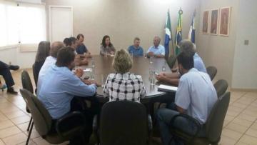 MSGás estuda a expansão do gás natural em Dourados e região