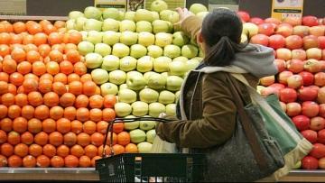 Preços agropecuários têm forte queda e IGP-10 cai 0,76% em abril
