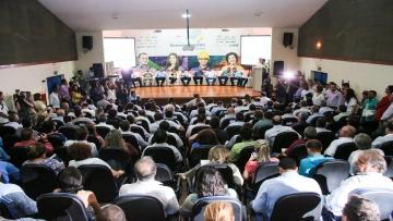 Última edição da Rota 2015 reúne lideranças e empresariado para o desenvolvimento da Costa Leste
