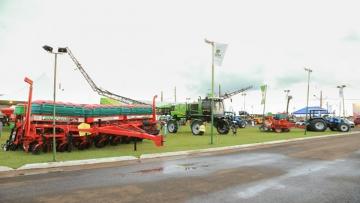Sindicato Rural de Dourados ignora crise e prevê bons negócios para 53ª Expoagro