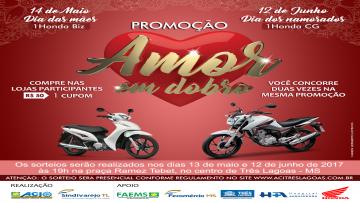 Promoção para Dia das Mães e Namorados aquece comércio em Três Lagoas