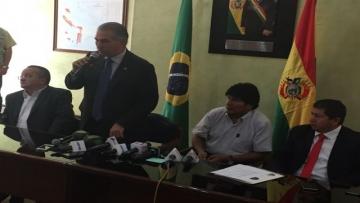 Encontro na Bolívia também pode resultar em parcerias na área agrícola