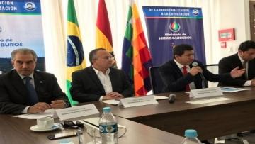 Bolívia vai investir na produção de gás para atender demanda de MS