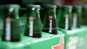 Cade aprova negócio, e Heineken se torna a 2ª maior cervejaria no Brasil