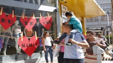 88% dos campo-grandenses devem presentear no Dia das Mães