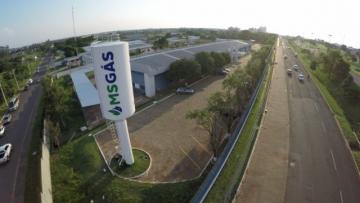 Consumo de gás natural em MS cai 12% mesmo com incremento da indústria