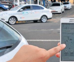 Uber pagará 7% de ISS  a prefeitura de Campo Grande enquanto taxistas são isentos