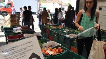 Empresários da alimentação serão os 1º em missão de negócios em SP