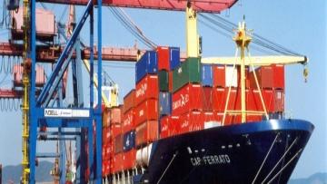 Superávit da balança comercial em maio é o maior desde 1989
