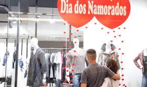 Dia dos Namorados pode ter leve aumento nas vendas