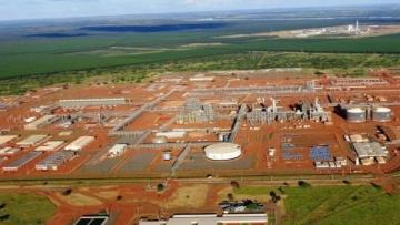 Justiça libera Petrobras para vender fábrica de fertilizantes em Três Lagoas