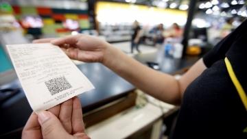 Varejistas de MS já emitiram 15 milhões de notas fiscais eletrônicas
