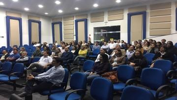 Associação Comercial de Naviraí realiza lançamento de plano de saúde