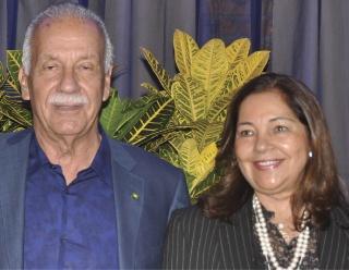 FAEMS presente na  festa 'Estrelas do Comércio' realizada em Dourados em comemoração ao Dia do Comerciante