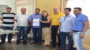 Prefeitura assina convênio inédito e terá acesso a 'lista de devedores' de Aquidauana