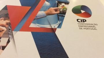 Reunião na CIP - Confederação Empresarial de Portugal
