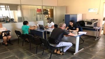 Receita Federal – Agência Jardim/MS em Movimento Atendeu Contribuintes de Nioaque