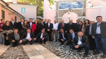 FAEMS realiza de Missão em Portugal em busca de oportunidades para MS