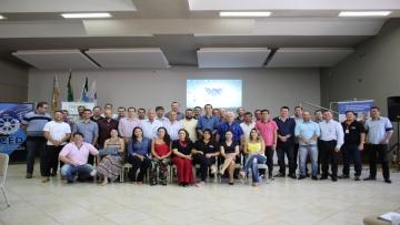 Encontro Empresarial FAEMS comprova união de ACEs e apresenta resultados e novos projetos para 2018