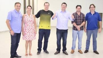 São Gabriel: Acisga realiza eleição com chapa única e Rodrigo é reeleito presidente