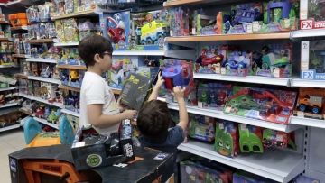 Dia das Crianças injetará R$ 130 milhões em MS