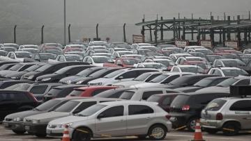 Indústria automobilística tem melhor outubro em vendas em quatro anos
