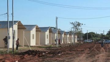Prefeitura oferece financiamento de até R$ 15 mil para construir imóveis