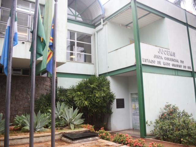 Junta Comercial e Sebrae realizam oficina da Jucems 100% Digital em três municípios do Estado