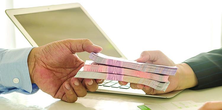 Empresas Simples de Crédito avançam 234,1% em um mês
