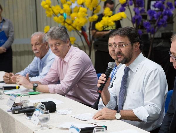 Governo do Estado, Sebrae e setor produtivo lançam implantação da Lei da Liberdade Econômica em MS