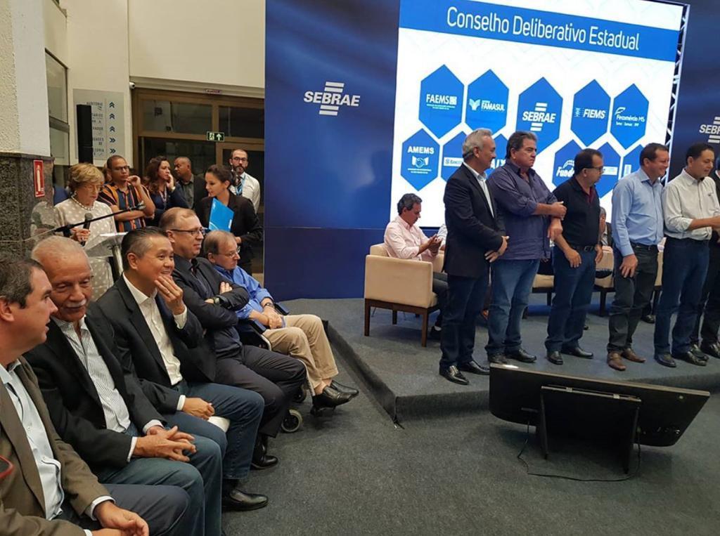 Sebrae lança ações para 2020 estimulando novo momento econômico em MS