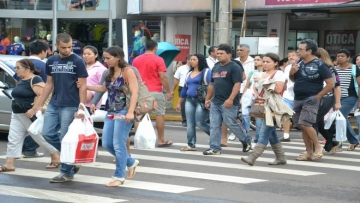 Associações Comerciais investem em campanhas para aquecer economia das cidades