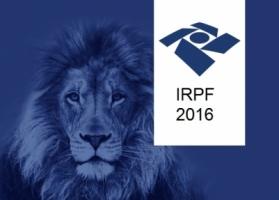 Declaração de IRPF 2016 amplia risco de malha fina