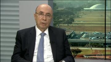 \'Controlar\' crescimento das despesas públicas é prioridade, diz Meirelles